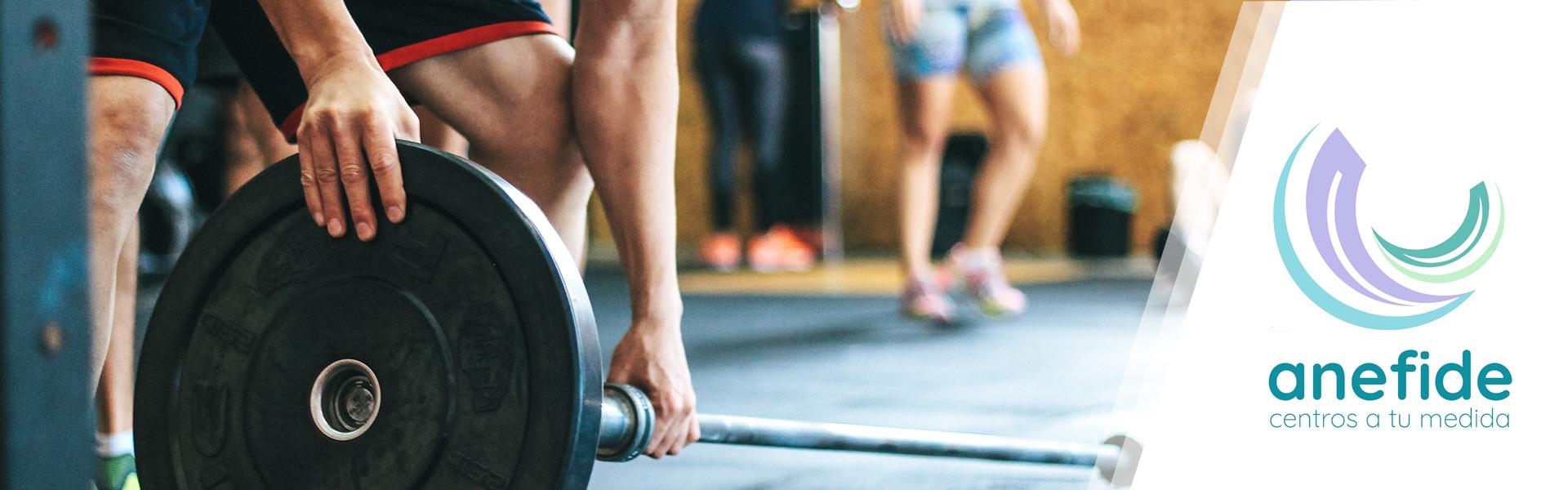 Anefide-gym